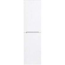 Шкаф-пенал BelBagno Etna 40 L bianco lucido
